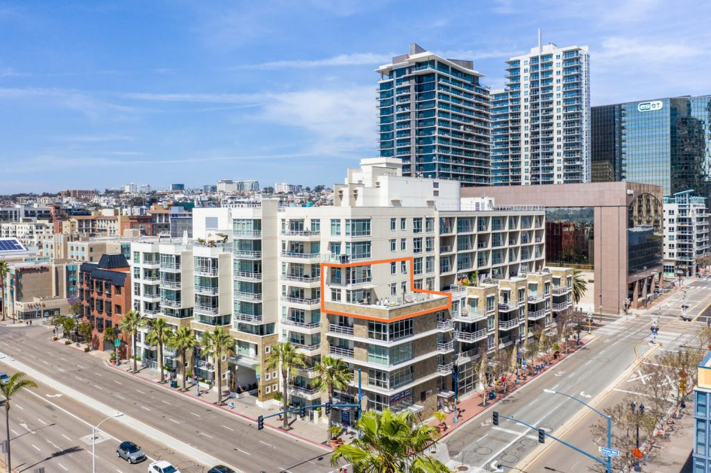 Featured Listings – Urban Pacific San Diego Realty